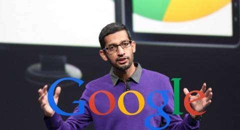 Сундар Пичаи стал новым CEO компании Google
