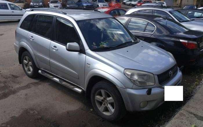 Типичный женский автомобиль