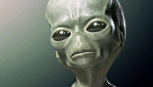 На Земле найдены кладбища инопланетян