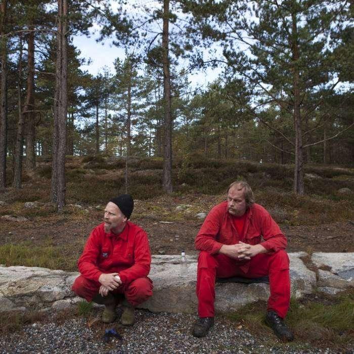 Век воли не видать. Как живут заключенные в тюрьмах разных стран мира норвегия, россия, сша, тюрьма
