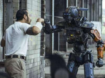 Робот смог пройти тест на самосознание