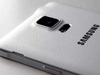 Samsung Galaxy Note 5 не получит слот для карты памяти