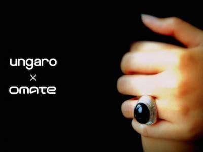Кольцо Omate Ungaro не даст пропустить звонок от вашей второй половинки