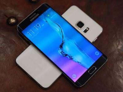 Samsung Galaxy S6 Edge+ с 32 ГБ памяти будет стоить 54990 рублей