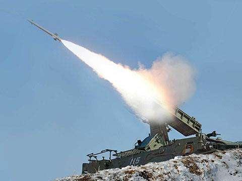 Оружие Кима. Основная боевая техника Северной Кореи боевая техника, северная корея, факты