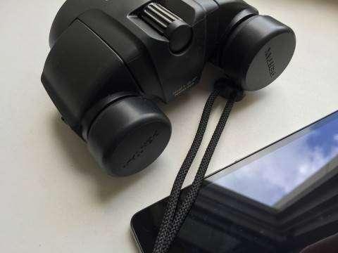 Huawei P8 lite: как расширить возможности камеры смартфона подручными средствами