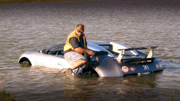 Фото 3 - 5 самых дорогостоящих автомобильных аварий в истории