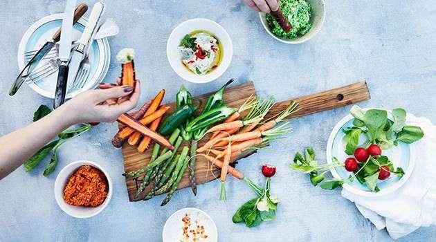 6 причин стать вегетарианцем: только научные факты!