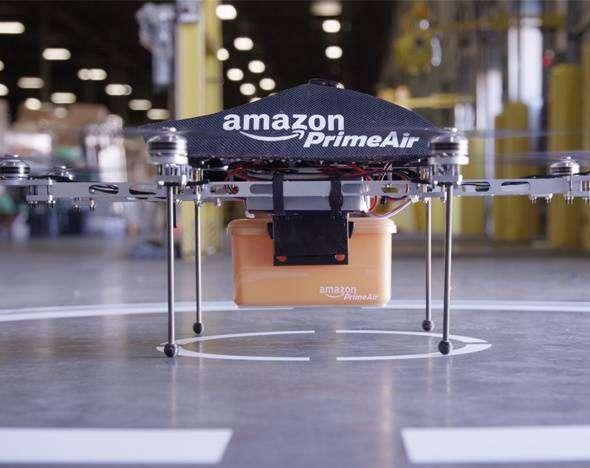 Исцеление с небес: как использовать дроны с пользой и для развлечения
