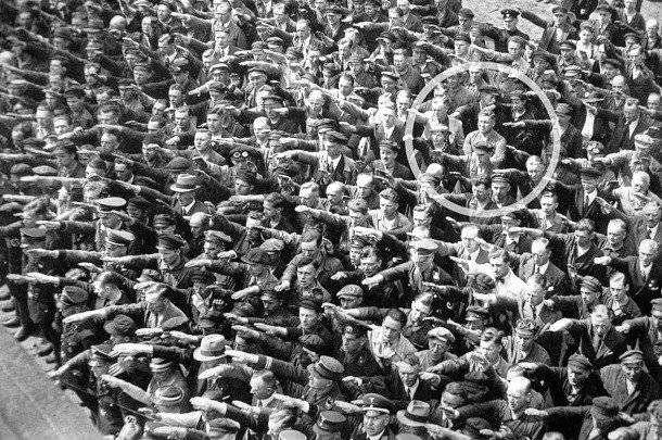25 исторических фото-фактов, в которые сложно поверить