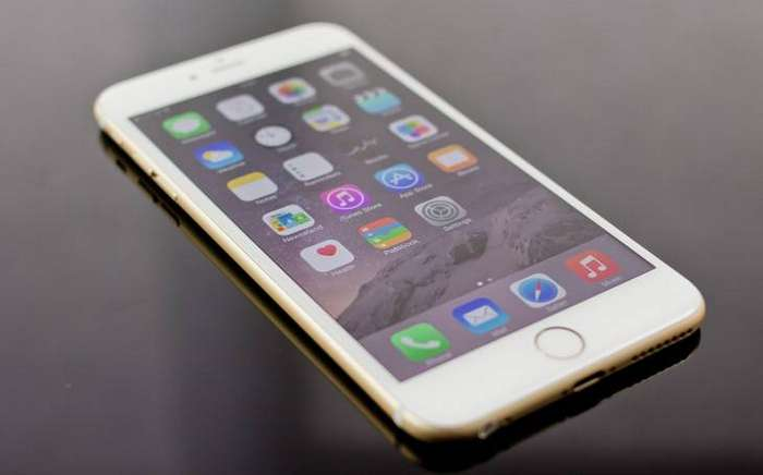 В Китае новый iPhone 6S можно получить за сдачу спермы