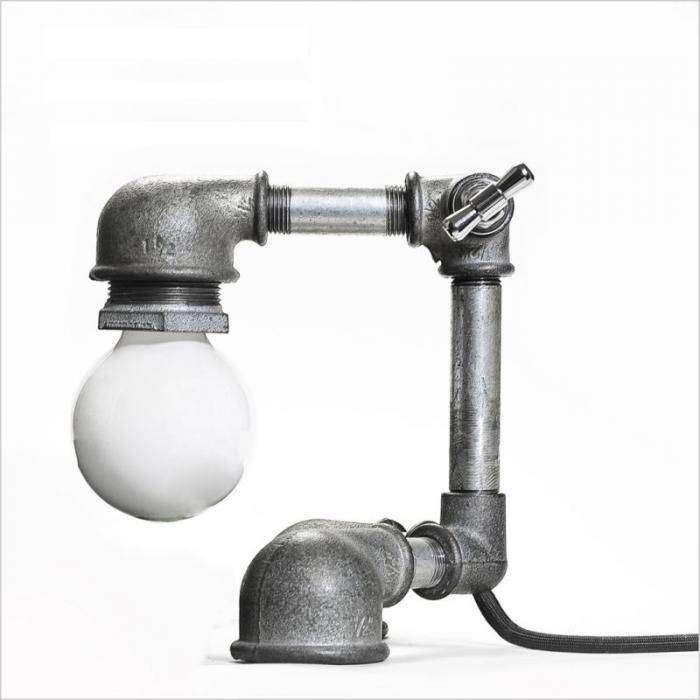 Настольные лампы Kozo (7 фото)