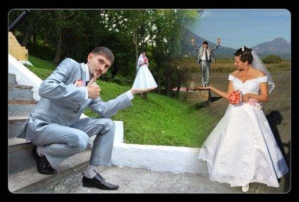 Яркие свадебные фото, после которых тебе расхочется жениться (40 фото)