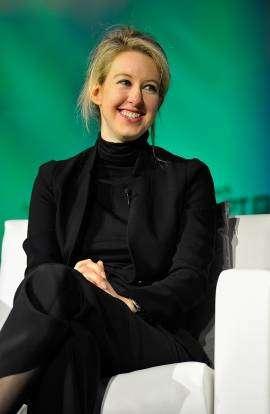 14 самых стильных деловых женщин (14 фото)