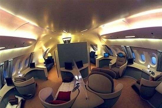 Комфортный полет (48 фото)