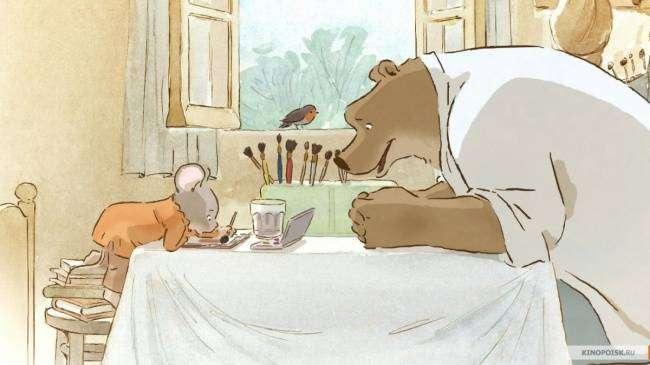 Мультфильмы, которые стоит посмотреть с детьми (12 фото)