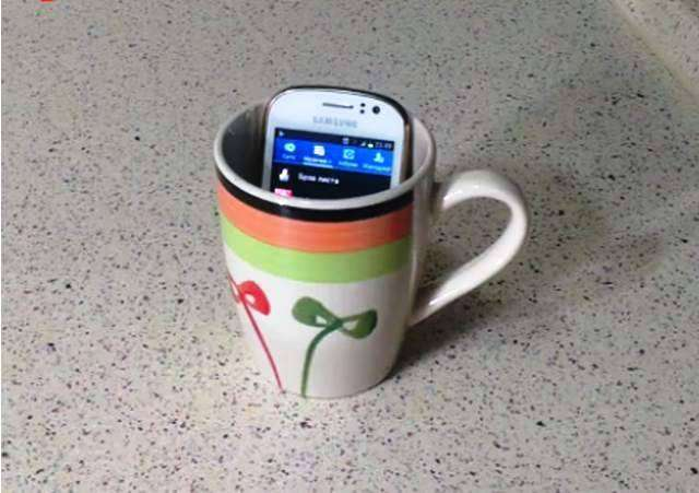 5 идей, как еще можно использовать кофейную кружку (6 фото)