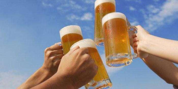 Чертовски полезное пиво