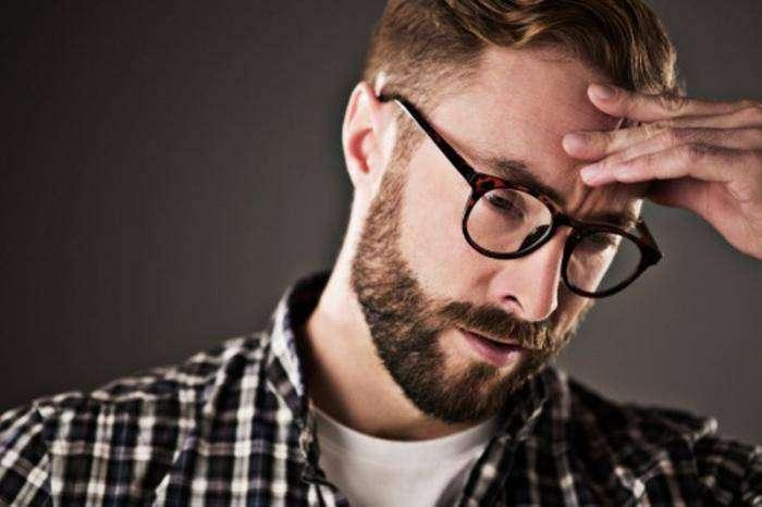Самые распространенные фобии мужчин (6 фото)