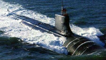 Проект 885 «Ясень». Факты о самой дорогой подводной лодке (7 фото)