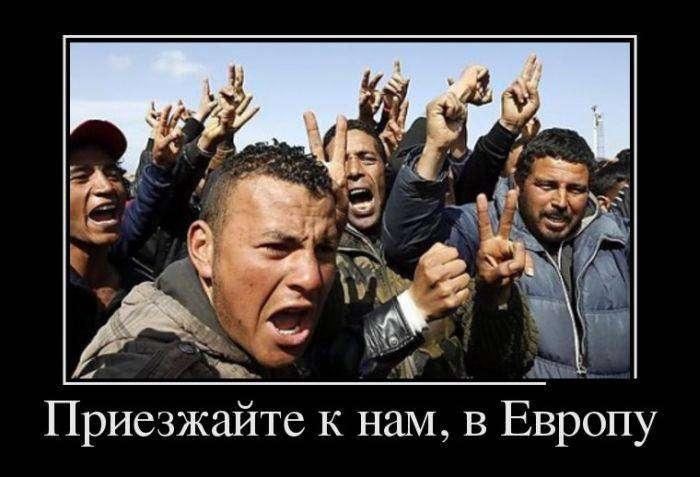 Демотиваторы на 9.09.2015г