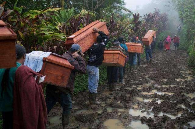 Лучшие фотографии Латинской Америки (10 фото)