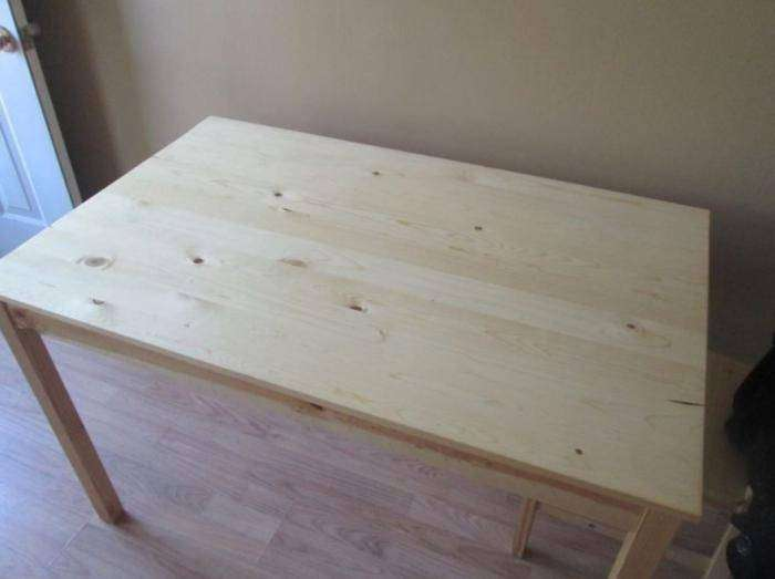 Стол для монополии (11 фото)