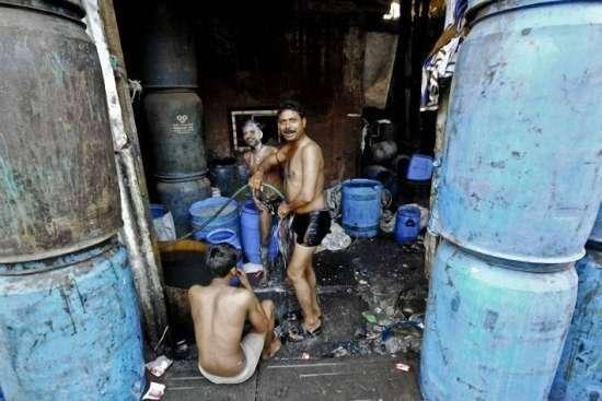 Mumbai (9 фото)
