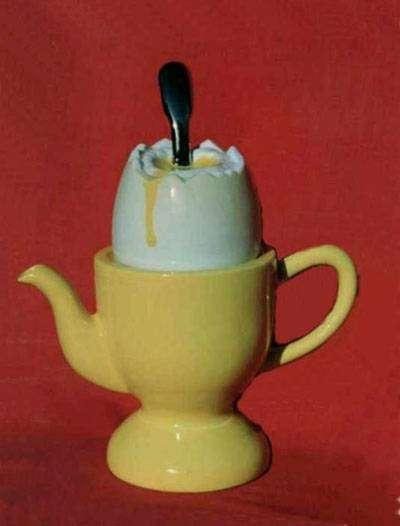 Забавные заварные чайники (37 фото)