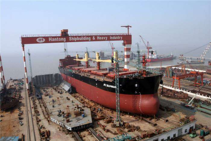10 видов продукции, где Китай является мировым лидером (10 фото)