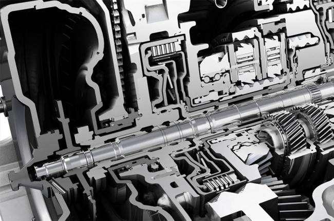 7 способов убить автоматическую коробку передач (8 фото)