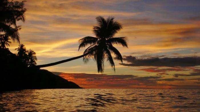 Раджа Ампат - рай в Западном Папуа (25 фото)
