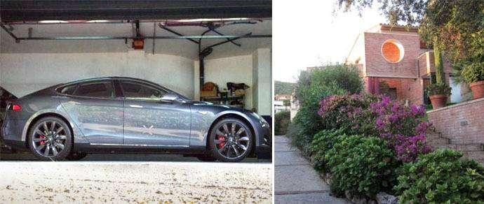 Щедрость владельцев элитной недвижимости в Барселоне: при покупке особняка за 3 миллиона евро — Tesla в подарок
