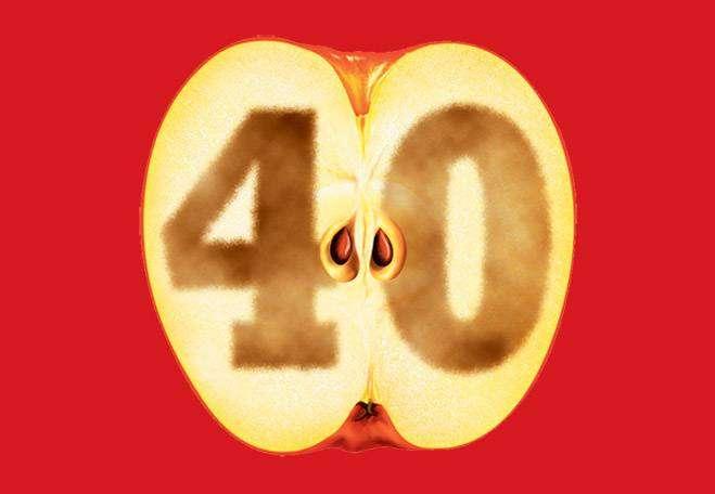 40 разочарований