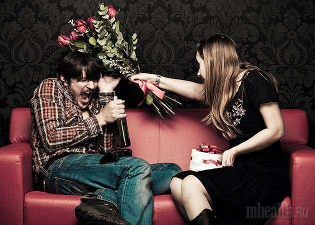Фото 1 - Какие цветы купить для девушки и как их преподнести