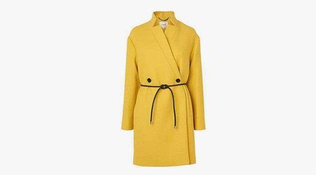 40 самых модных иинтересных пальто этой осени