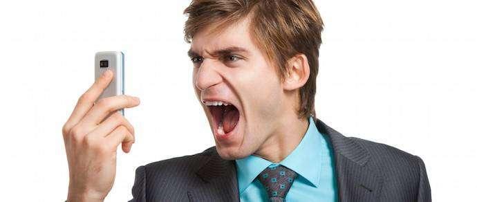 Приложение для взрослых скрыто фотографирует владельца и требует выкуп