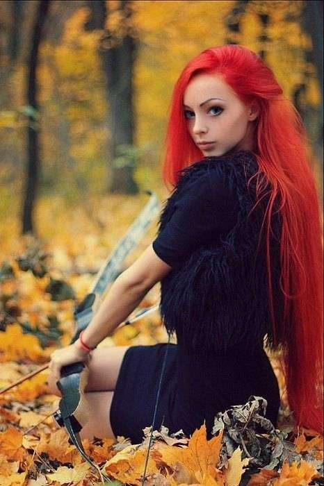 Алина Ковалевская изОдессы