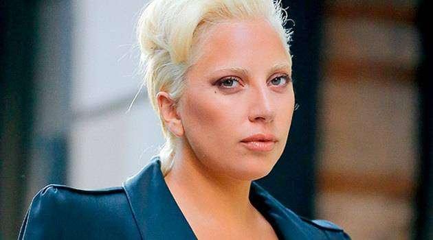 Леди Гага представила тяжелый клип осексуальном насилии