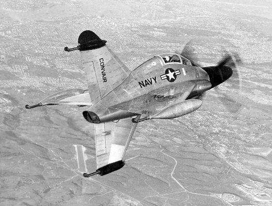 9 летающих фиговин, которые трудно назвать самолётами