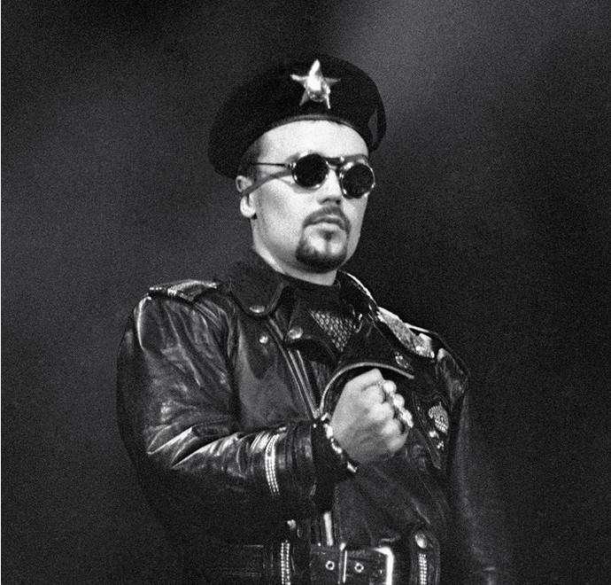 Богдан Титомир
