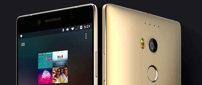 Смартфон с флагманской начинкой будут продавать на Amazon за 350 долларов