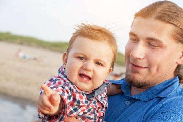 25 неловких моментов, которые гарантированы каждому отцу