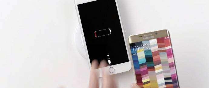 Samsung «потроллила» Apple в рекламном ролике