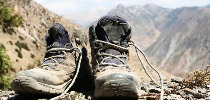 Обувь для самообороны: какие ботинки спасут тебе жизнь
