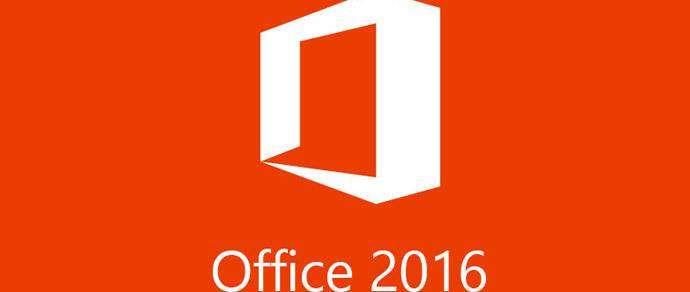 Microsoft выпустила Office 2016