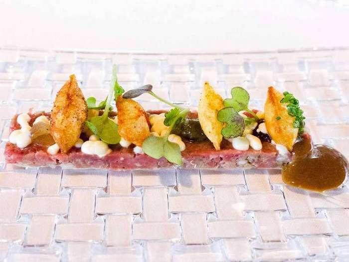25 самых вкусных ресторанов мира