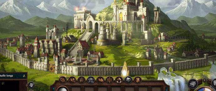 Состоялся релиз Might & Magic Heroes VII