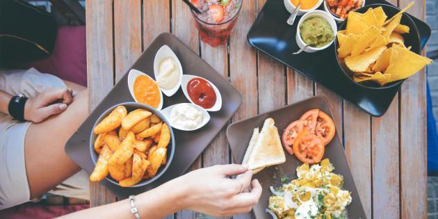 Как сделать еду вкуснее, обманув мозг