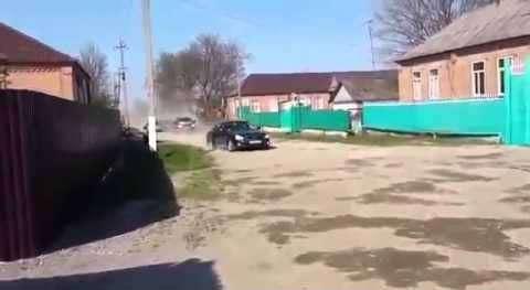 Дагестанская свадьба (видео)